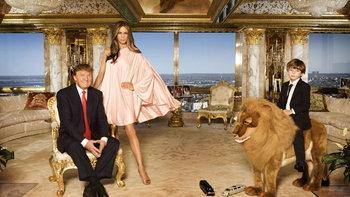 """ขุมความรวยของ ทรัมป์! ชวนดู 11 อสังหาฯทำเลทองใน New York City ของ """"โดนัลด์ ทรัมป์"""""""