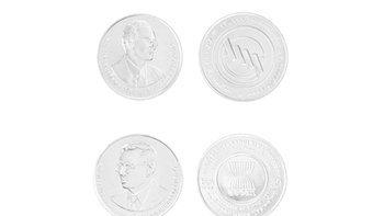 เปิดแลก เหรียญที่ระลึก 2 เหรียญสุดท้ายในรัชสมัย ร.9  เริ่ม 1 มี.ค.นี้