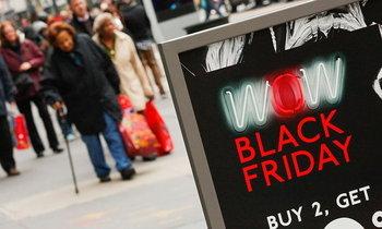 รู้จัก 'Black Friday' ต้นกำเนิดมหกรรมลดราคาสินค้าจากอเมริกา