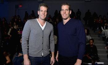คู่แฝด Winklevoss มหาเศรษฐีพันล้านจาก Bitcoin คือใคร?