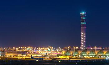 เฮดังๆ สนามบินไทยมูลค่าสูงสุดของโลก