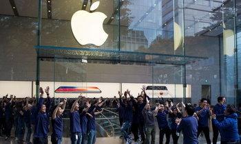 'แอปเปิล' พร้อมทุ่มจ่ายภาษี 1.2 ล้านล้านบาท เตรียมหอบกำไรกลับบ้านเกิด