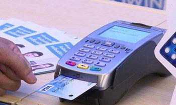 รองรับ 'สังคมไร้เงินสด' ทุกหน่วยรัฐเริ่มรับรูดบัตร 27 มี.ค.นี้