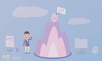 มนุษย์เงินเดือนอยากมีเงิน 1,000,000 ใน 10 ปีต้องวางแผนอย่างไร