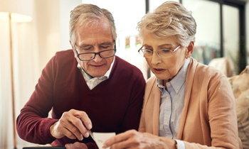 เหตุใดการเกษียณอายุพร้อมหนี้สินไม่ใช่เรื่องที่น่ากลัว