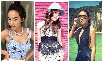 ล้วงลึก!10ค่าตัวนางเอกสาวแพงสุดๆในเมืองไทย