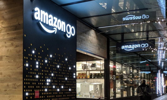 'Amazon' เปิดตัวร้านสะดวกซื้อไร้แคชเชียร์แห่งแรก
