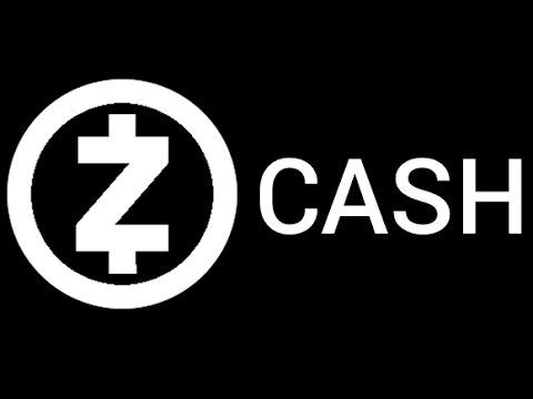 zerocash