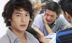 """เพื่อน-คณิน เจองานหิน ในบทยงยุทธ """"สุดแค้นแสนรัก"""""""