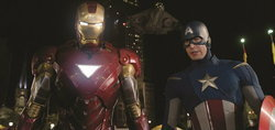 Captain America: Civil War เปิดกล้องแล้ว! พร้อมเผยรายชื่อนักแสดงชุดใหญ่