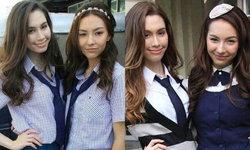 ชาวเน็ตชม คอสตูมใหม่ Gossip Girl Thailand ดูดีกว่าเดิม