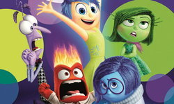 5 ตัวละคร 5 อารมณ์น่ารู้ใน Inside out