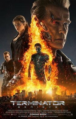 Terminator: Genisys คนเหล็ก มหาวิบัติจักรกลยึดโลก
