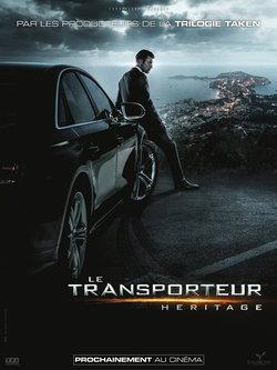 The Transporter Refueled สุดยอดฝีมือของวงการคนขับรถ