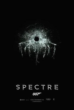 Bond 007 : Spectre องค์กรลับดับพยัคฆ์ร้าย