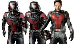 ทำความรู้จักพระเอกพอล รัดด์ ผู้รับบท ANT-MAN