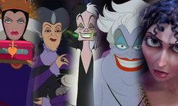 5 วายร้ายหญิงในการ์ตูนดิสนีย์ที่น่าจดจำ