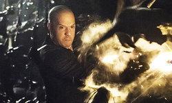 """'วิน ดีเซล' จับดาบไฟเตรียมล่าแม่มด! บนภาพนิ่งใหม่สุดพิเศษจาก """"THE LAST WITCH HUNTER"""""""