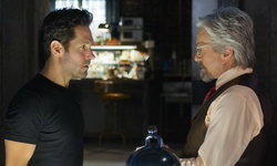 """การกลับมาสู่จอเงินอีกครั้งของ """"ไมเคิล ดักกลาส"""" ใน """"ANT-MAN มนุษย์มดมหากาฬ"""""""