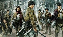 5 เรื่องน่ารู้ก่อนดู Attack on Titan เวอร์ชั่นจอใหญ่