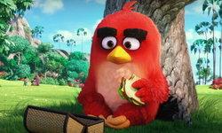 มาแล้ว! ตัวอย่างแรกของเจ้านกขี้โมโห The Angry Birds Movie