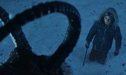 ตัวอย่าง Krampus เมื่อคริสตมาสนี้มีแขกปีศาจ
