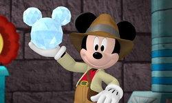 18 พฤศจิกายน ฉลองวันเกิด Micky Mouse คุณปู่อายุ 87 ปีแล้ว