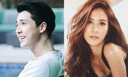 """ประเดิม! """"น้ำหวาน The Face Thailand"""" นางเอกละครเรื่องแรก!"""