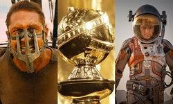 ปีทองหนังตลาด! Mad Max: Fury Road กอดคอ The Martian เข้าชิงลูกโลกทองคำ