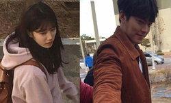 เคมีดี๊ดี! คิมอูบิน-ซูจี เหมือนคู่รักจริงๆ เบื้องหลังซีรีส์ Uncontrollably Fond