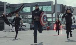 สิ้นสุดการรอคอย! โปสเตอร์+ตัวอย่างแรก Captain America: Civil War