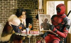 หวานหยด! เมื่อสาว ฮยอนอา แต่งงานกับ Deadpool !!
