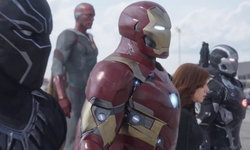 ซูเปอร์ฮีโร่เลือกทีม! ตัวอย่างใหม่ Captain America: Civil War