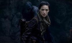 """พบ """"ซูฉี"""" ในหนังจีนทำเงินถล่มทลายเรื่อง Mojin-The Lost Legend"""