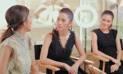 """วู้ดดี้ ถามตรง! """"ติช่า-จีน่า-กวาง"""" The Face Thailand 2 เกลียดระดับไหน?!"""