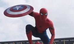 ตัวอย่างเต็ม Captain America: Civil War เผยโฉม Spider-Man