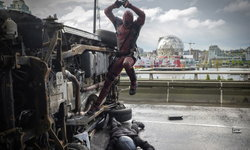 Deadpool 2 มาแน่! สตูดิโอไฟเขียวเรียบร้อย!!