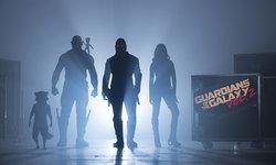 มาร์เวล เดินหน้าเปิดกล้อง Guardians of the Galaxy ภาค 2 แล้ว