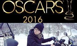 """Oscars 2016 ปีนี้ ผู้กำกับพันล้าน """"โต้ง บรรจง"""" เชียร์เรื่องไหน!?"""