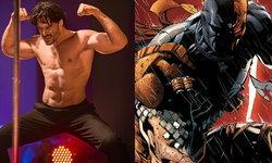 โจ แมงกาเนลโล รับบท Deathstroke ในหนัง แบทแมน ภาคแยก