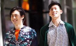 หนังเกย์ที่ดีที่สุดของฮ่องกง! Front Cover รู้ไว้นะว่ารักนาย