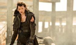 พร้อมไหม? ศึกสุดท้ายของผีชีวะ Resident Evil: The Final Chapter