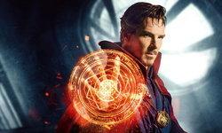 กระแสโซเชียล หลังชม Doctor Strange