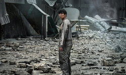 Pandora หนังภัยพิบัติฟอร์มยักษ์สัญชาติแดนกิมจิ