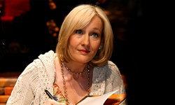 J.K. Rowling สตรีผู้ปลุกโลกแห่งเวทมนต์ ของผู้คนทั่วโลกไปตลอดกาล