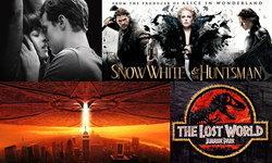 10 หนังดังที่เข้าชิงรางวัลออสการ์และราซซี่อวอร์ดพร้อมกัน