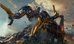 อลังการสุดขีด! สองโลกดับเครื่องชน ตัวอย่างใหม่ Transformers: The Last Knight