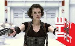 อย่าเพิ่งเบื่อ! เราจะได้ดู Resident Evil รีบู๊ตอีก 6 ภาค