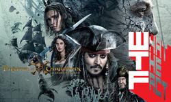 Pirates of the Caribbean Salazars Revenge หนัง(โจร)สลัดที่กลับมา(มันส์)สะบัดอีกครั้ง