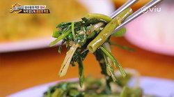 เชฟดังของเกาหลี ยก 'ผัดผักบุ้งไฟแดง' เมนูแนะนำอันดับ 1 ของอาหารไทย